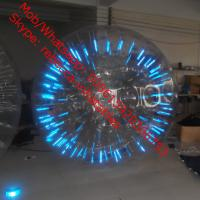 zorb ball zorb ball rental shinning zorb ball lighting Manufactures