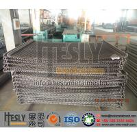 Folding Border Screen Mesh