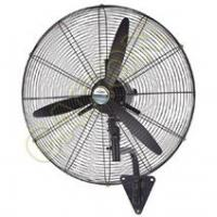 Buy cheap rotary floor standing industrial fan from wholesalers