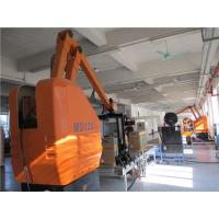 Stacking Industrial Robot With Ac Servo Motor / High Sensitive Touch Screen Manufactures