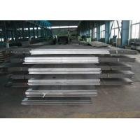 Quality Q195, SS490, ST12 Hot Rolled Steel Coils / Checkered Steel Plate, 1200mm - for sale