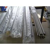 ams 4928 gr5 titanium bar forged  titanium bar Manufactures