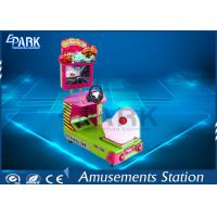 Amusement Children Simulation Racing Game Machine Entertainment Video Car Manufactures