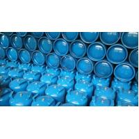 6KG Compressed LPG Gas Cylinder Low Pressure With 13L Water Capacity Manufactures