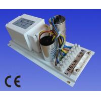 600W Grow Light HPS / MH Ballast With Capacitor with UL / CE Listed Manufactures