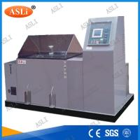 Cyclic Corrosion Test Chamber , Temperature Humidity Salt Spray Test Chamber Manufactures