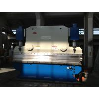 Earlist Producer Hydraulic Press Brake Machine With 500 Ton -4m / 5m / 6m Manufactures