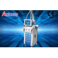 6 in 1 Cavitation Slimming Machine for Wrinkle Removal , No Pain Manufactures