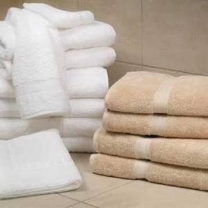100% Cotton massage bedding linen Manufactures