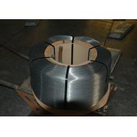 SWRH 77A  82A  C1077 - C1085 High Carbon Steel Wire , High tensile strength Wire Manufactures