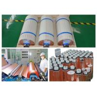 3 OZ Electrolytic Rolled Copper Foil , High Ductility Ultra Thin Copper Foil Manufactures
