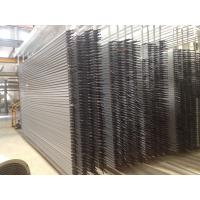 Quality QC Checking Industrial Aluminum Extrusion Profiles with PVDF coating Surface for sale
