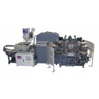 Buy cheap Full Automatic PVC Shoe Sole Making Machine with fully automatic system from wholesalers