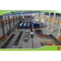 Large Capacity Calcium Silicate Board Production Line 8 Million Square Meter Per Year Manufactures