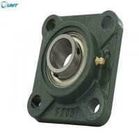 Agricultural Machinery Bearing 25*34.1*115MM Chrome Steel Pillow Block Bearing UCF205