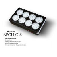 Apollo 8 LED Grow Light with Secondary Lens Manufactures