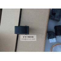 Black Color Truck Crane Parts NAC Window Motor Switch For XCMG Truck Crane Manufactures