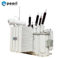 Eco Friendly Hermetically Sealed Transformer , Three Phase Power Transformer Manufactures
