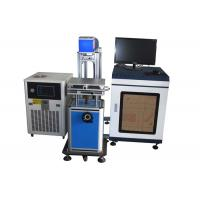 Us Coherent CO2 Laser Marking Engraving Cutting Machine For Leather Cutting