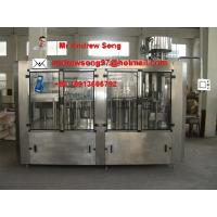 soft drink filling machinery Manufactures