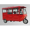 60V 1200W Motor Electric Three Wheel Motorcycle , Cargo MotorbikeLarge Cargobox Size Manufactures