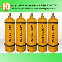 acetylene production Manufactures