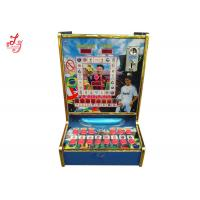 Bergmann Electronic Coin Operated Roulette Machine Highest Payout With Bill Manufactures