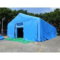 Outdoor Advertising Inflatable Party Tent Large Space Event Tent Manufactures