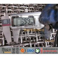 304 stainless steel mining screen mesh