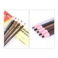 Buy cheap Wood Material Tattoo Accessories , Water Proof Cosmetics Pull Paper Roll from wholesalers