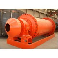 Supply quality ball mill for steel slag production line Manufactures