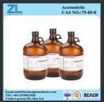hplc acetonitrile, CAS No. 75- 05- 8 Manufactures