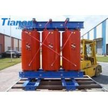 125kva Industrial Dry Power Transformer 11kv  Distribution electrical power transformer Manufactures