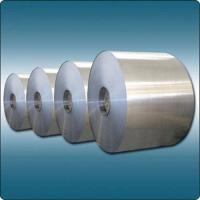 For cabinets Thickness 0.18mm 1100mm width Z180 chromated hot dip galvanized steel coil Manufactures