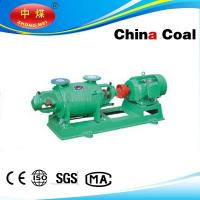 SK series Single/double Stage Water Ring Vacuum Pump Manufactures