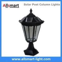 Quality Solar Pillar Lights ASA-009 for sale