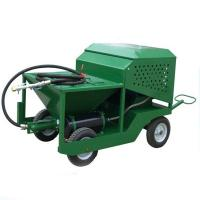 PTJ-120 Sprayer machine for Spraycoat system track & field Manufactures
