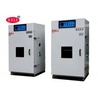 1100 C Drying High Temperature Ovens Muffle Furnace For Lab Testing Manufactures