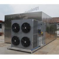 Buy cheap Mango Slices Tray Drying Oven Heat Pump Dryer Equipment from wholesalers