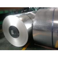 JIS G3302 300 Series Galvalume Steel Coil Finish BA 8K HL GB T 2518 Manufactures