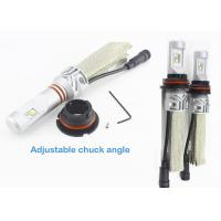 50W Philips LED Headlight Bulbs 9004 9007 4000LM 6500K Focused Copper Conversion Kits Manufactures
