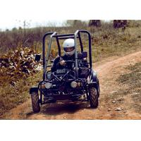 50cc - 110cc Air Cooled Kids EEC GO KART Automatic Side By Side Manufactures