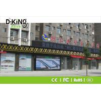 China Waterproof Programmable PH10 Outdoor Full Color Led Signs for Business on sale