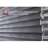 Heat Exchanger Fin Tube, ASTM A312 TP304, SUS 304, 1.4301, OD:1/4''~8'' LENGTH 9116MM Manufactures