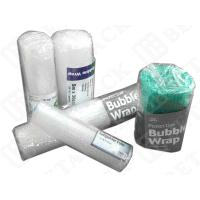 12 Inch Wide Packaging Bubble Wrap Packing Materials For Shipping Manufactures