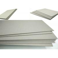 Folding Resistance Grade AA Gray Board for making Puzzle / Luxury Gift boxes