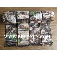 Tree Pattern 5cm X 4.5m Camo Cohesive Elastic Bandage Soft And Comfortable Manufactures