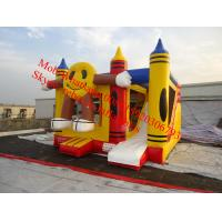 bouncy castles inflatables china happy hop bouncy castle Manufactures