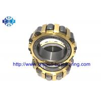 China Eccentric Bearing 611GSS Roller Bearing, Brass Cage 611GSS A-BE-NKZ27.5X47X14-2, Size 35x113x62mm For Gear Speed Reducer on sale