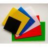 hot sale black plastic sheets Manufactures